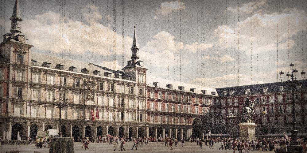 Plaza Mayor Madridfacts 03